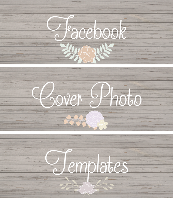 chic facebook cover photo templates designs by miss mandee. Black Bedroom Furniture Sets. Home Design Ideas