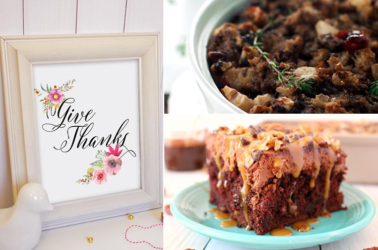 Blueberry Cake Recipe Kenya: Create & Share DIY And Recipe Party {81}