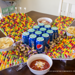 Build Your Own Snack Stadium