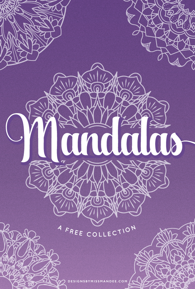 http://www.designsbymissmandee.com/wp-content/uploads/2016/08/Mandalas-Collection-01.png