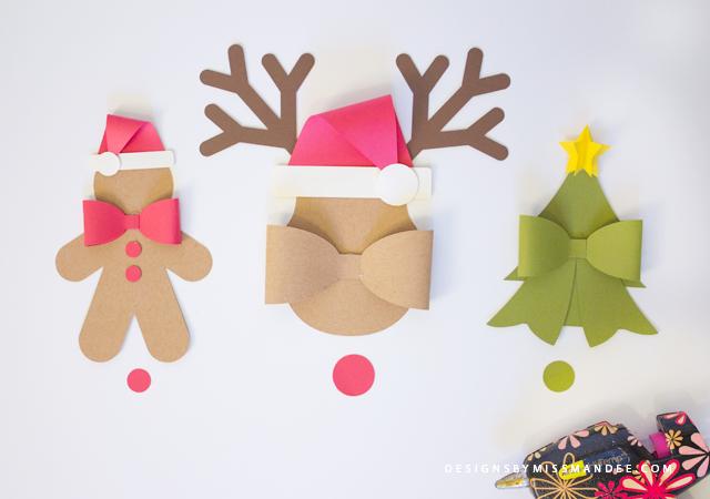 Crafty Holiday Bows
