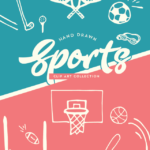 Sports Clip Art Collection