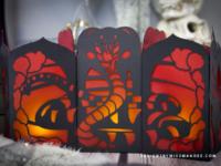 Jafar Paper Lantern