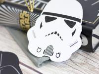 Star Wars Die Cuts