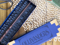 Ollivanders Wand Box