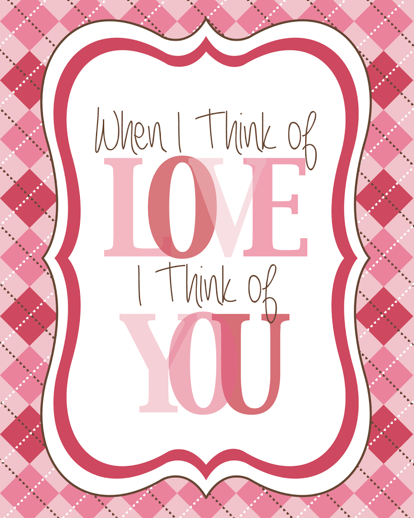 image relating to Happy Valentines Day Banner Printable known as Cost-free Valentines Working day Printables Plans Through Pass up Mandee
