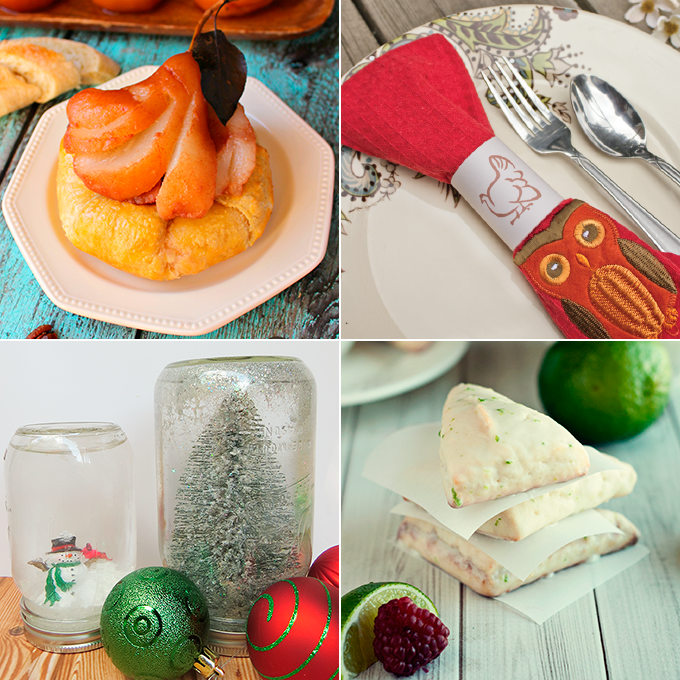 C&S Hostess Projects