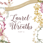 Laurel Wreath Graphics