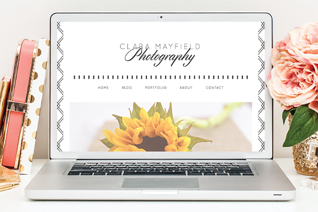 Photography Blog Toolkit