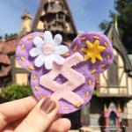 DIY Disney Patches