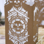 Pirates of the Caribbean Paper Lantern