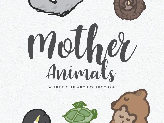 Mother Animals