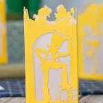 Toy Story Paper Lantern
