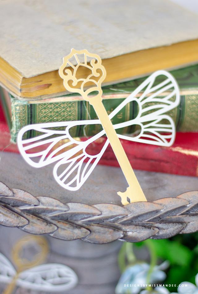 Flying Keys