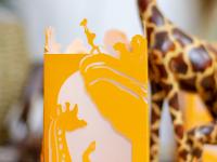 Lion King Paper Lantern