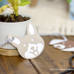Dog Mom Cards and Tags
