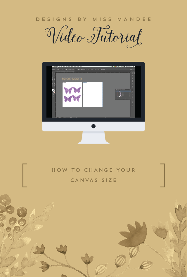How to Change Your Canvas Size in Adobe Illustrator
