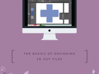 The Basics of Designing 3D Cut Files