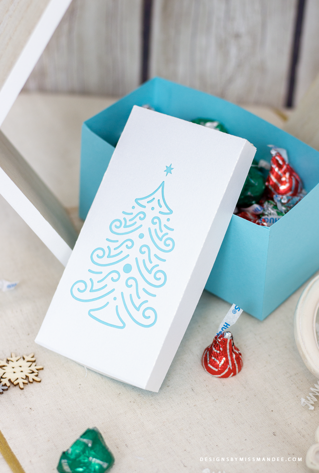 Christmas Treat Boxes