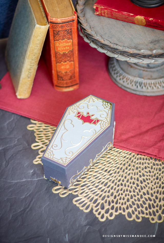 Coffin Box