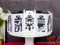 101 Dalmatians Paper Lantern
