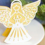 Angel Luminaries